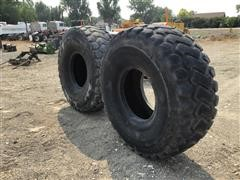 Michelin Used 235R25 Tires