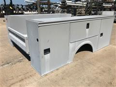 2018 Omaha Standard-Palfinger 108D54V Utility Truck Body