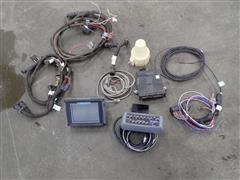 Raven Envizio Pro Monitor W/Auto Steer Harness And Smartraxx Node