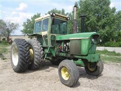 1970 John Deere 4520 Tractor
