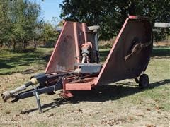 Bush Hog 2315 Batwing Mower