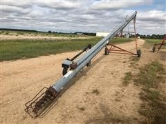Hutchinson Transfer Auger