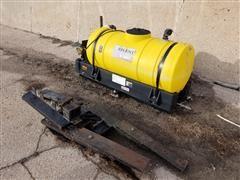 Redball 4000-0072Y Insecticide Pump