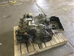 Perkins LD33781 4 Cylinder Engine