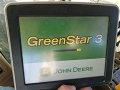 John Deere 2630 Green Star 3 Monitor & Wiring Harness