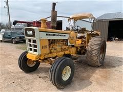 Minneapolis Moline G1355 2WD Tractor