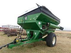 Brent/Unverferth 774 Grain Cart