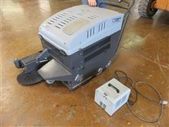 Advance SW/850 Floor Sweeper
