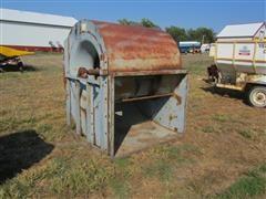 Barry Blower 7402AFDW3CW2 Dryer Fan