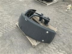 Fenders For CNH Tractors