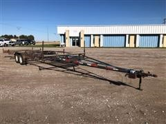 2005 Duo Lift T/A Pipe Trailer