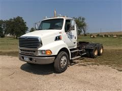 2009 Sterling L9500 T/A Truck Tractor
