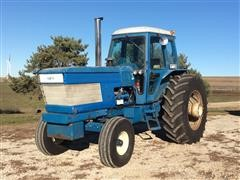 1983 Ford TW-35 2WD Tractor
