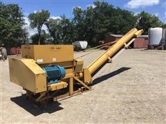 Henke Buffalo 72001254 Roller Mill