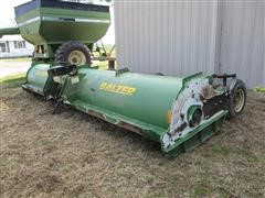 Balzer 2000 Stalk Chopper