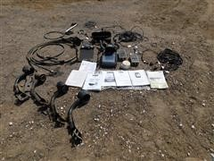 Case IH Raven Viper Pro Spray Control & GPS