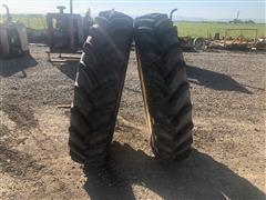 320/85R38 Tires & Rims