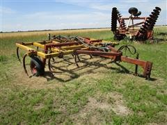 Wilbeck 2515 14.5' Chisel/NH3 Applicator