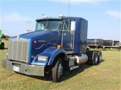 1999 Kenworth T800 T/A Truck Tractor