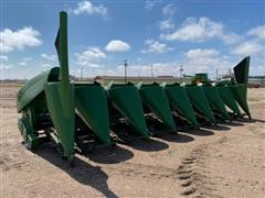"John Deere 894 8R36"" Corn Head"
