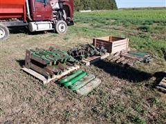 John Deere Corn Head Parts