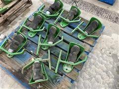 John Deere Down Force Air Bags And Brackets