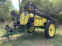 2015 Bestway Field Pro IV Pull-Type Sprayer
