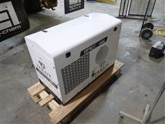 Vanair Viper G80 Portable Rotary Air Compressor