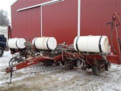 White 6100 8R30 Planter