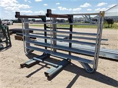 Behlen 10' Wide Corral Panels