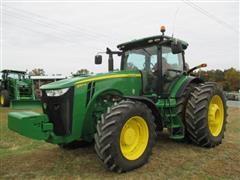 2014 John Deere 8310R Tractor