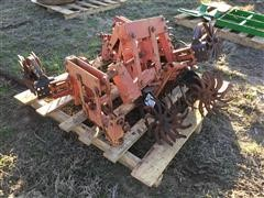 Lilliston Rolling Cultivator Attachments