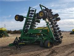 2008 John Deere 1990 No Till Air Seeder