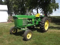 1969 John Deere 4020 2WD Diesel Tractor