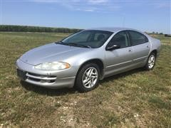 2001 Dodge Intrepid 4-Door Sedan