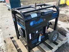 Pacific 7500 Diesel Generator