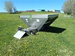 Highway Equipment New Leader MultApplier-5 Dry Spreader Insert Box