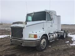 1991 White /GMC WIA64TES T/A Truck Tractor