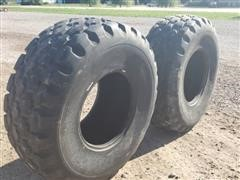 Firestone 23.1 X 26 Tires