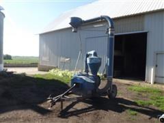 Kongskilde Cushion Air 500 Grain Vac