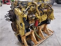 1993 Caterpillar 3176 Diesel Engine