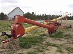 Westfield MK100-71 Swing Away Auger