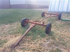 Electric Wheel Co 5025 Running Gear