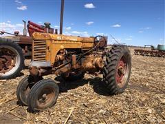 Minneapolis-Moline U 2WD Tractor
