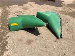 John Deere Flex Head Nose Cones