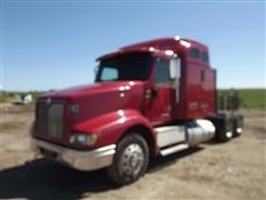 2005 International 9400i T/A Truck Tractor