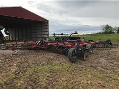 2012 Case IH 330 True Tandem Vertical Tillage Disk