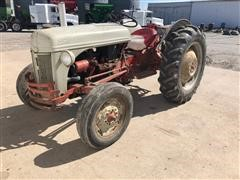 1952 Ford 8N 2WD Tractor