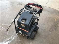 Mi-T-M HSP-2403-3MGH Gas Powered Hot Pressure Washer