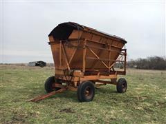 Richardton 1400 Multi-Purpose Dump Wagon